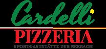 Pizzeria Cardelli – Großenseebach – Pizza, Pasta, Salate, deutsche Küche